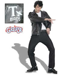 Grease T Bird