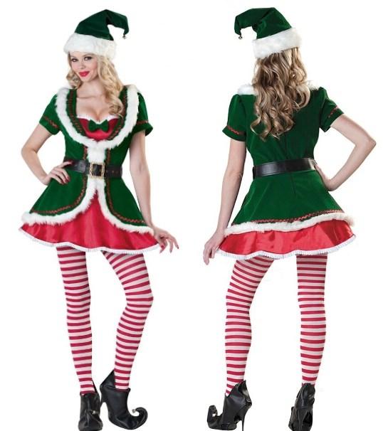 Elf Ladies