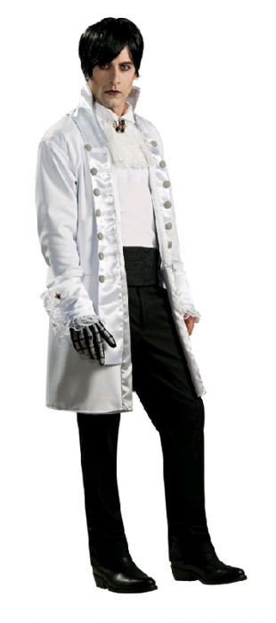 Lord Gothic Male