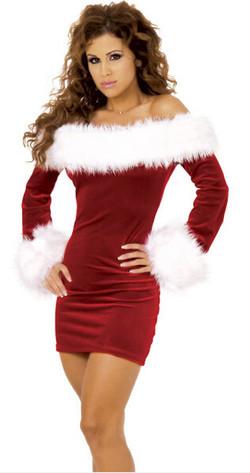 Sexy Santa 7