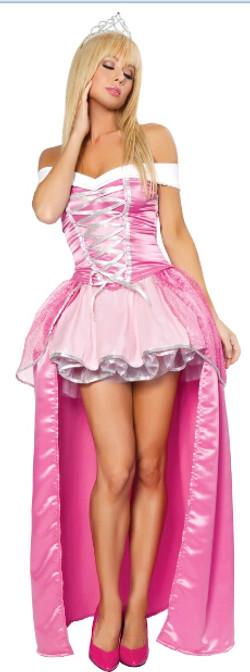 Deluxe Beauty Princess