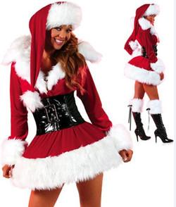 Sexy Santa 8