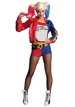 Deluxe Suicide Squad Harley Quinn
