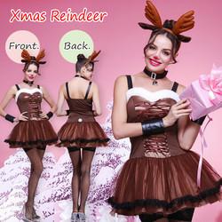Raindeer 1
