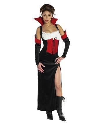 Gothic Vampire Mistress