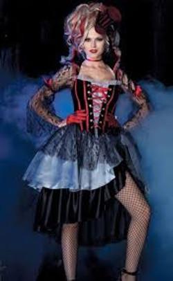 Delux Vampire Mistress