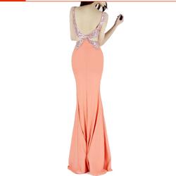 Long Evening Dress 2016