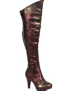 wonderwoman boots