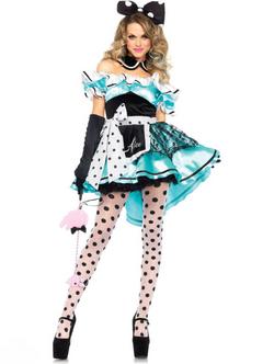 Delightful Alice