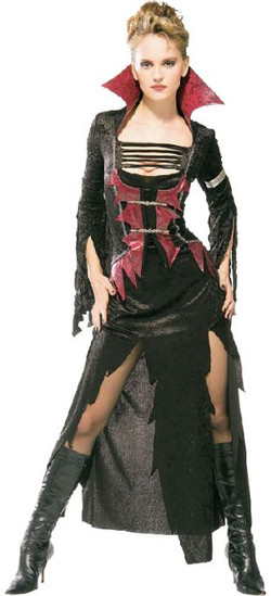 Vampire Scarlet