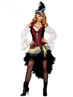 Elite Pirate Ladies