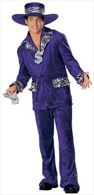 Pimp Purple