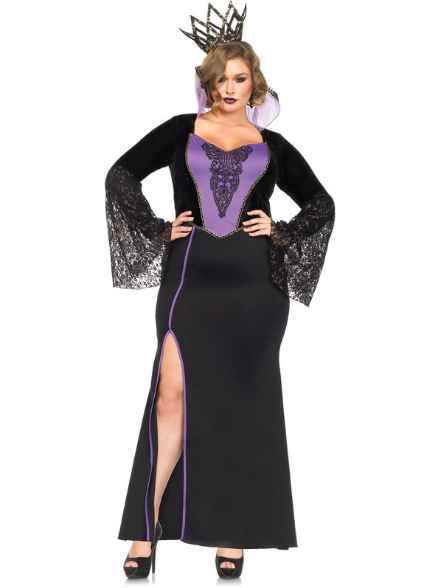 Evil Queen Plus Size