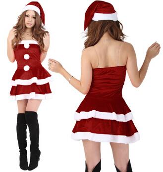Sexy Santa 6