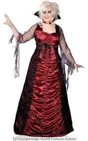 Countess of Darkness
