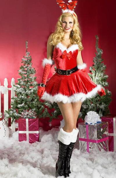 Sexy Santa 2