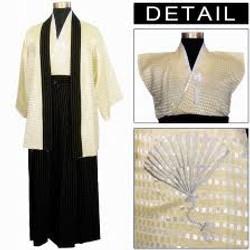 Kimono male