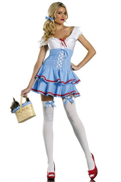 Sweet Dorothy