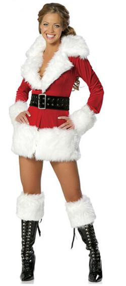 Sexy Santa 3