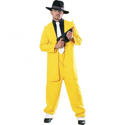 Gangster yellow
