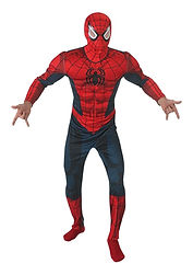 Spiderman,mascot,super,hero