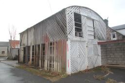 Builders Yard at 6 Cleghorn Road, Lanark