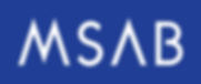 EPS_MSAB logo White_BlueRectangle CMYK.p