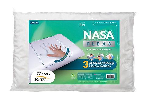 ALMOHADA NASA FLEX 3