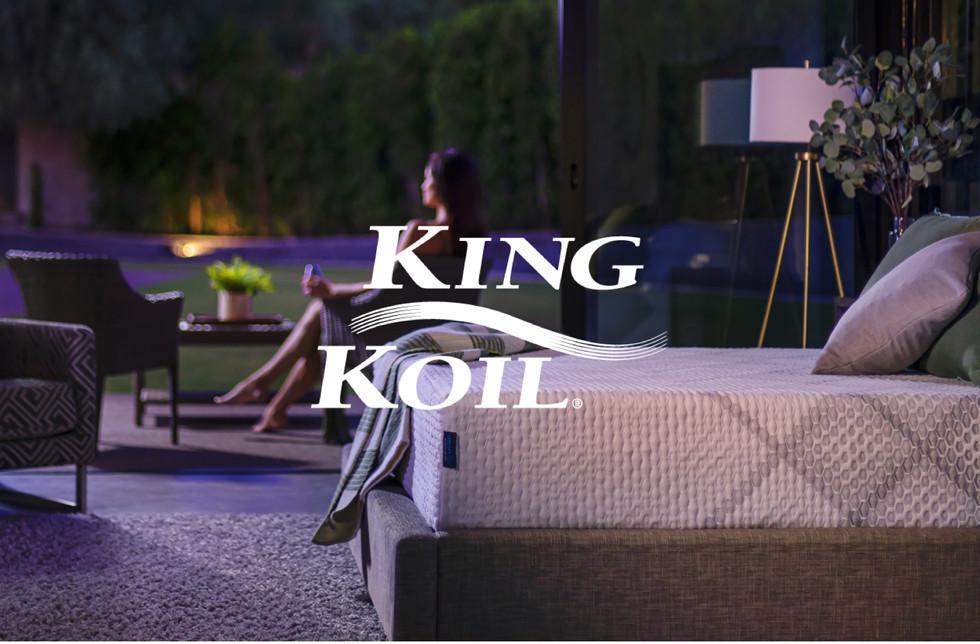 KING KOIL MEXICO