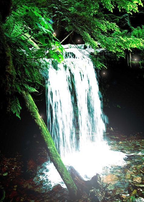 Faerie Falls 1