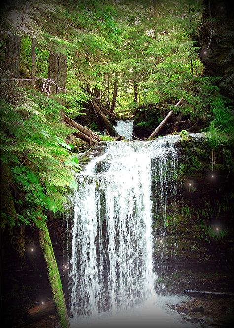 Faerie Falls 2