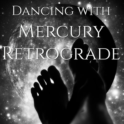 Mercury Retrograde Home Study Course