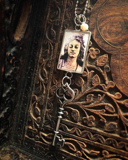 Guardian Necklace