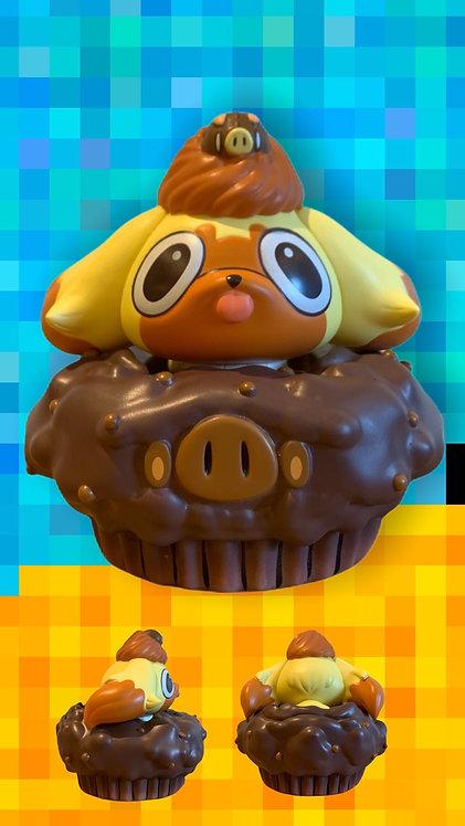 JuJu Dog Club Cake