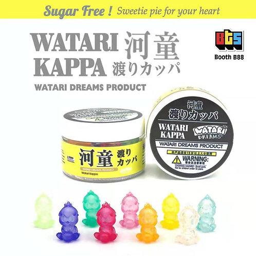 Watari Kappa's Candy