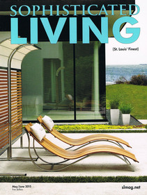 Sophisticated Living - May/June 2015
