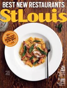 St. Louis Magazine September 2013