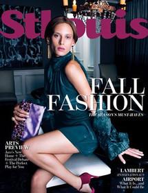 St. Louis Magazine September 2014