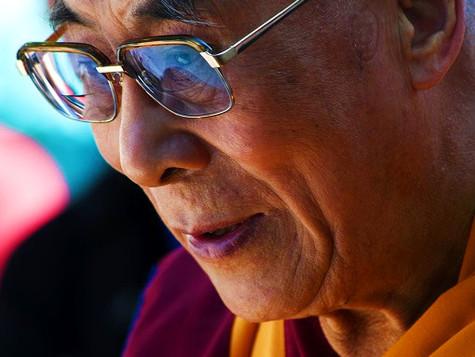 Root Guru: The Dalai Lama/ Part 4 of My Story