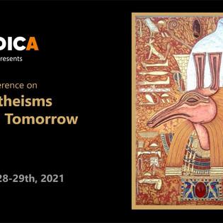 Polytheisms Today & Tomorrow