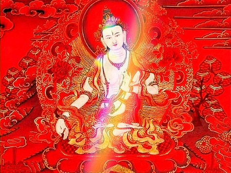 Coming To Tara, Mother of the Buddhas: A Meditation & Prayer for Spiritual and Ecological Wholeness
