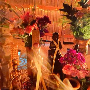 Autumnal Equinox & Sekhmet Update