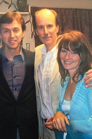 Andrew Lippa, Craig Carnelia, Lari White