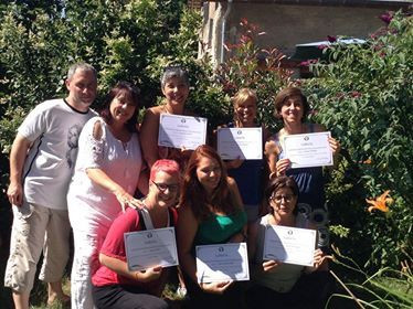 Certification LaHoChi