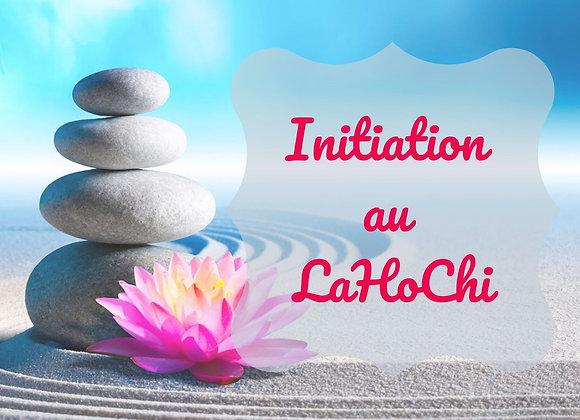 Initiation au LaHoChi