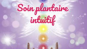 Soin plantaire intuitif
