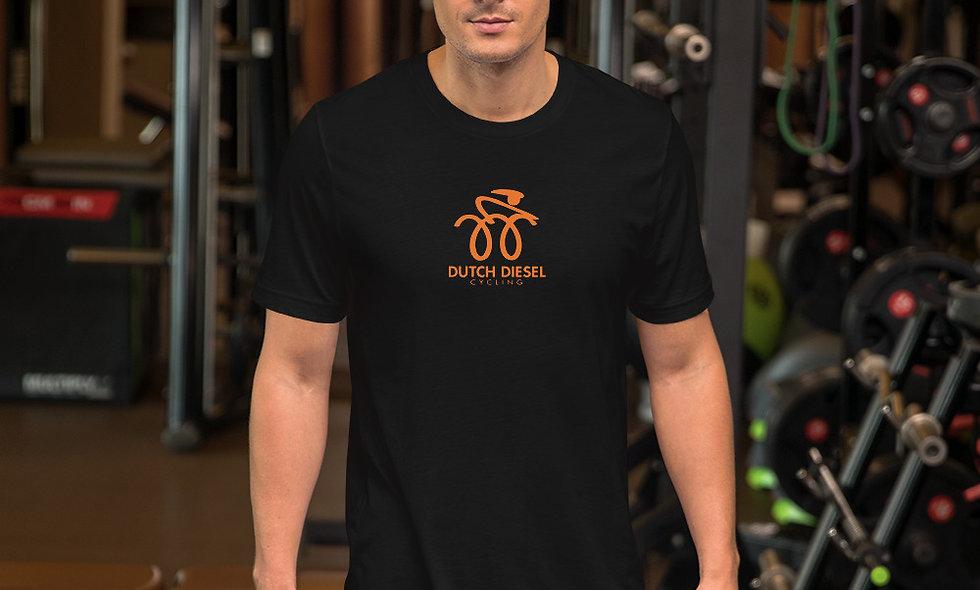 Dutch Diesel Cycling T-Shirt #DDC100