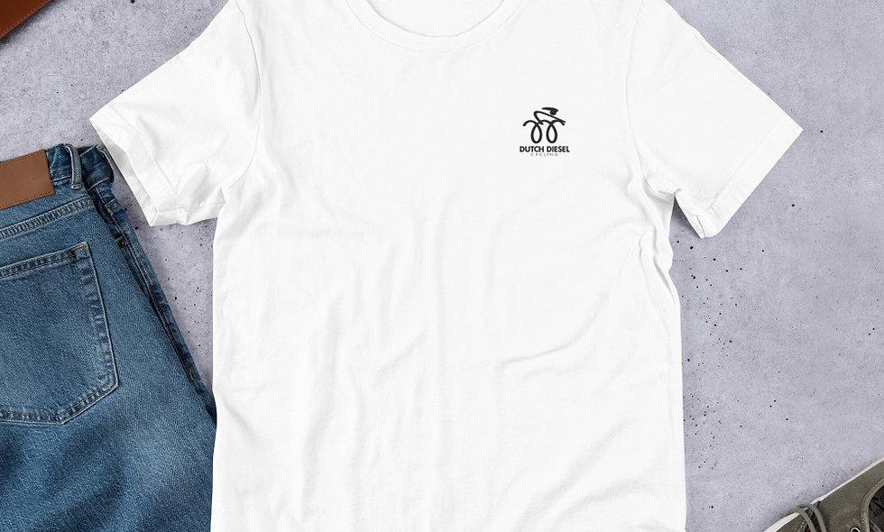 Dutch Diesel Cycling T-Shirt Original