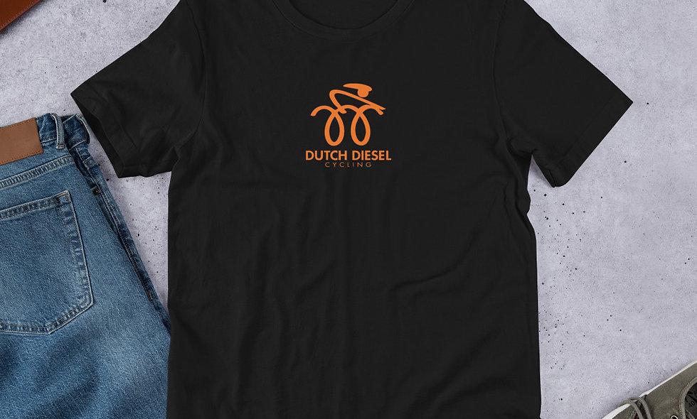 Dutch Diesel Cycling Drivk! T-Shirt