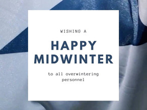What is Midwinter Day? (FAQ)
